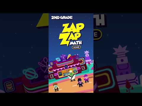 2nd Grade Math Zapzapmath Home Educational Games Apps On Google Play