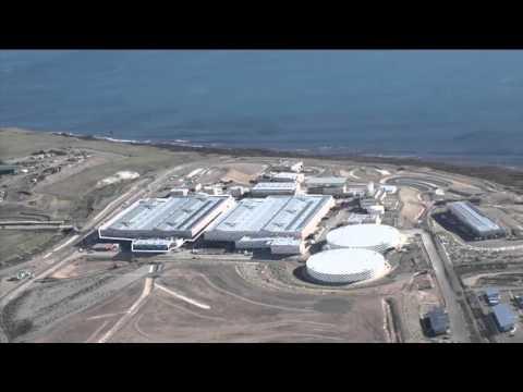 ACCIONA Agua Video Presentation 2015