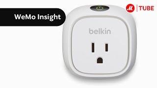 Мультимедиа-аксессуар Belkin WeMo Switch