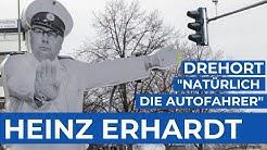 HEINZ ERHARDT | Natürlich die Autofahrer | Drehort Göttingen