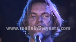 Sting And B B King Ain T No Sunshine LIVE 1990 Reelin In The Years Archive