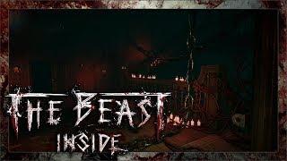 Das verfluchte Gasthaus! #5 🕯️ THE BEAST INSIDE | Let's Play Horror 4K