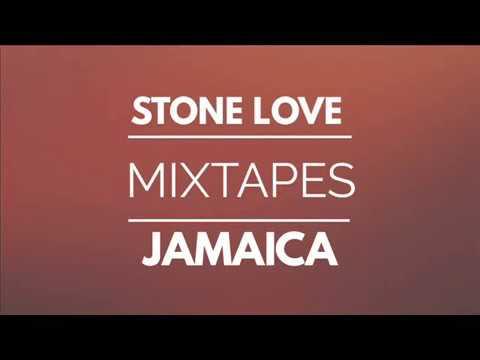 Stone Love 2018 Reggae Dubplate Mix