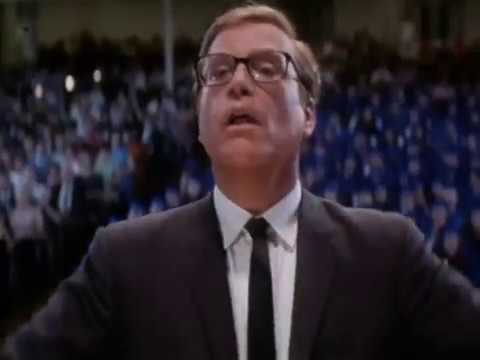 Mr. Holland's Opus Movie Trailer 1995