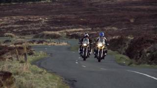 Celtic Rider - The Great Ireland Road Trip