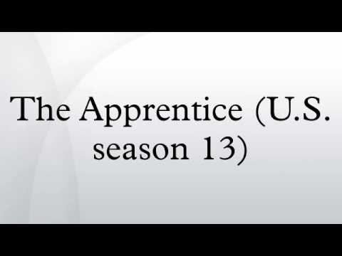 The Apprentice (U.S. season 13)