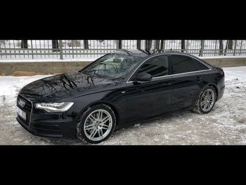 Audi A6 2012. Авто за 950 000. Умрет через 5 лет или нет? [ найдем-авто.рф ]