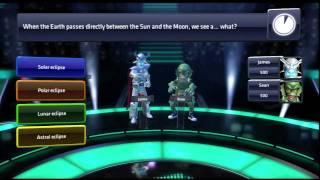 Gameoff Episode 4 Part 1 Buzz Quiz World