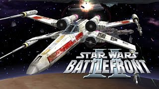 Star Wars: Battlefront II - Community Battle Night!