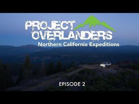 Project Overlanders Season 1 Episode #2