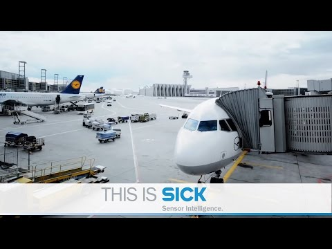 SICK AG Corporate Video: THIS IS SICK Sensor Intelligence. | SICK AG