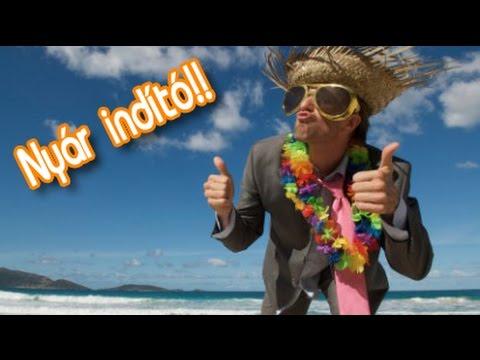 TOP 10 fotós probléma a nyaraláson