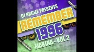 DJ Nrgize - Makina Remember 1996 - Vol.2