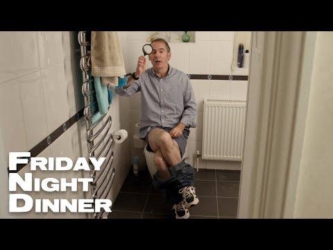 Best of Martin -  Part 1 | Friday Night Dinner