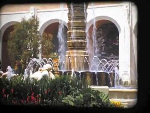 Golden Gate Exposition 1939 - 1940 World's Fair Treasure Island San Francisco