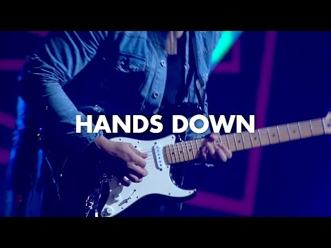 Fellowship Creative - Hands Down (Live Video)