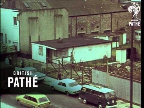 The Last Prefab (1976)