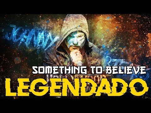 Hollywood Undead - Something To Believe [Legendado | Tradução]