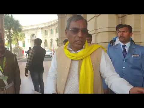 Will hand over backward class welfare dept's charge to CM Adityanath, says disgruntled Rajbhar Mp3