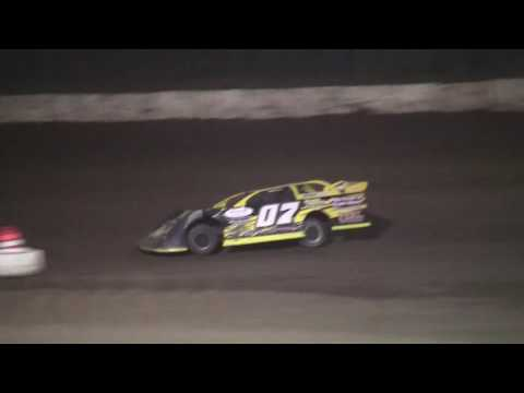 One Night Stand!!!! Lasalle Speedway 080616