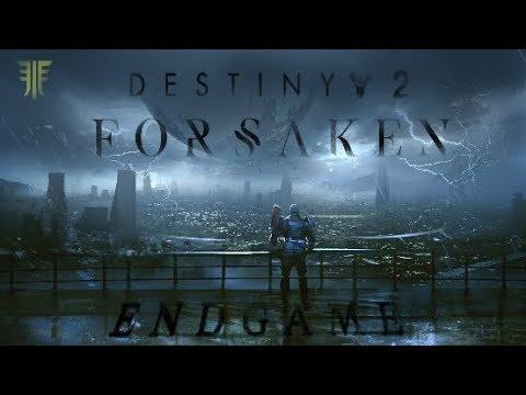 Download Destiny: Endgame Trailer