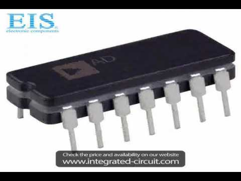 Sell AD842KQ of Analog Devices Inc.
