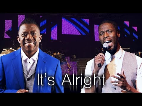 Benjamin Dube feat. Bonginkosi Motha - Its All Right