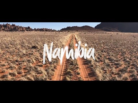 NAMIBIA Roadtrip 2018