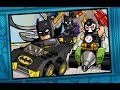 LEGO® DC Super Heroes Mighty Micros - Games for Kids