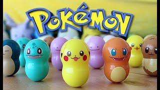 VIRAL Japanese Toy - Pokemon x Croonut