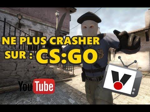 Crash Cs Go