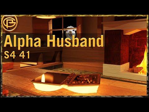 Drama Time - Alpha Husband
