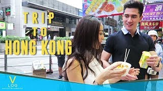 Video TRIP TO HONGKONG - Part 1 #V-LOG download MP3, 3GP, MP4, WEBM, AVI, FLV Oktober 2018