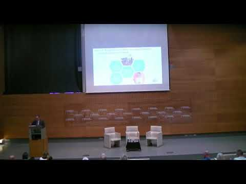 Rethinking education systems and learner's competences  - Keycolab Conference (Iruñea-Pamplona)