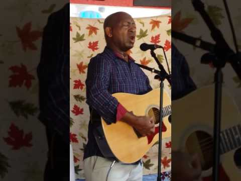 Samuel Borsamo new amazing and touchable worship