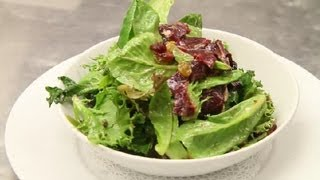Old-fashioned Tossed Salad : Healthy Recipes