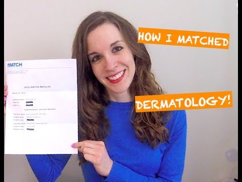 5 TIPS On How To Match DERMATOLOGY