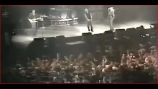 """The Who """"Doctor Jimmy"""" Live Toronto 1982"""