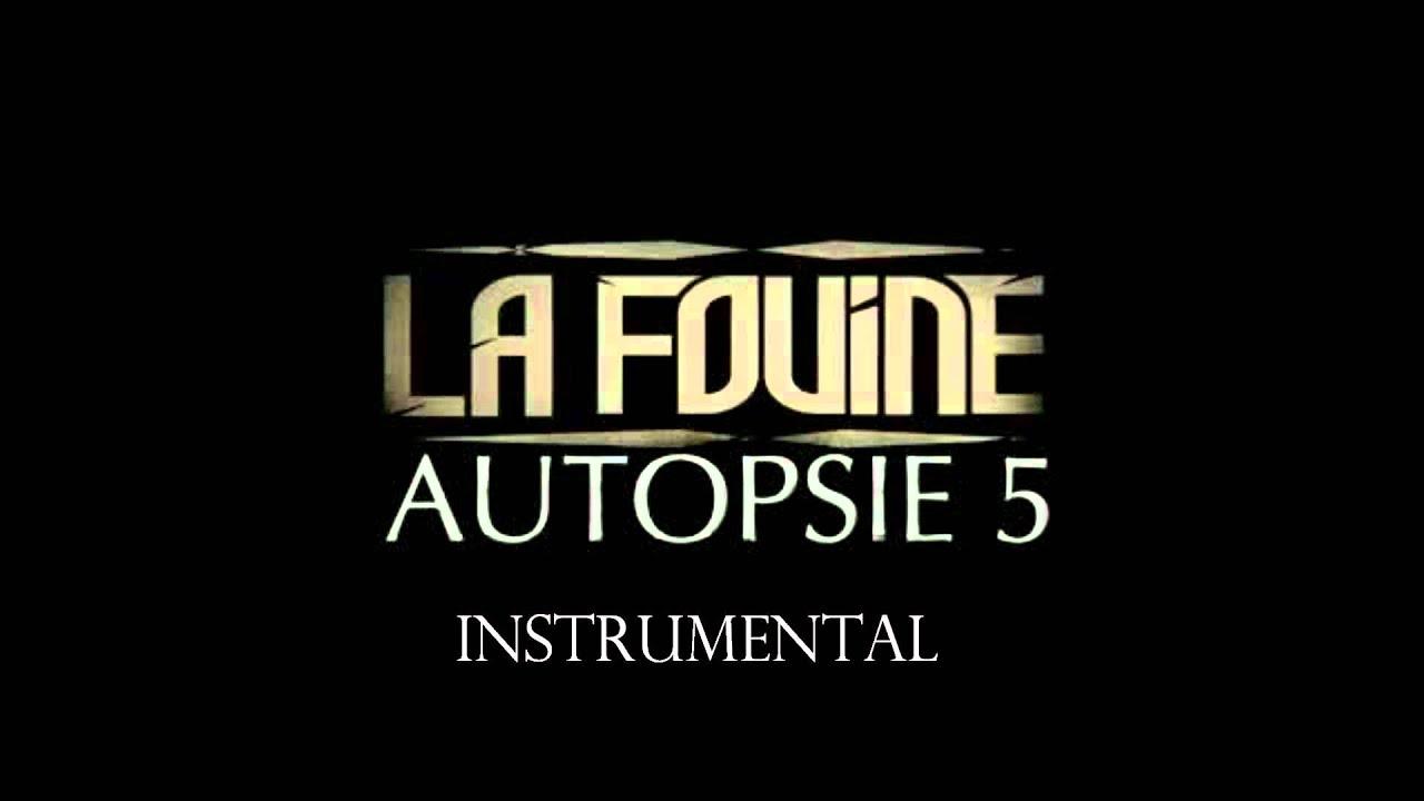 AUTOPSIE DE LAFOUINE 5 TÉLÉCHARGER