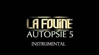 Autopsie 5 - La Fouine - INSTRUMENTAL - ICHEM PRODUCTION -  [Lien Téléchargement]