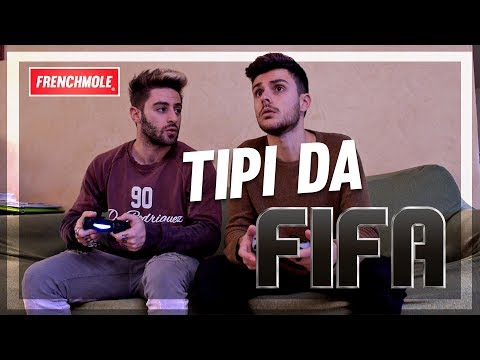TIPI DA FIFA