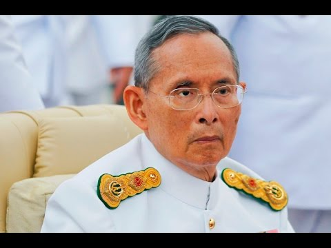Thai Man Faces 37 Years In Jail For Insulting The King