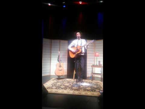 Castle- Taylor John Williams live at the Wildish
