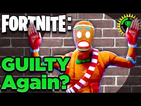 Game Theory: Fortnite is Stealing...AGAIN!?! (The Fortnite Dance Controversy) Mp3