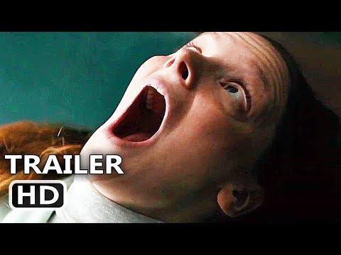 SAINT MAUD Official Trailer (2020) A24 Movie HD