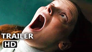 SAINT MAUD Official Trailer (2020) A24 Movie HD