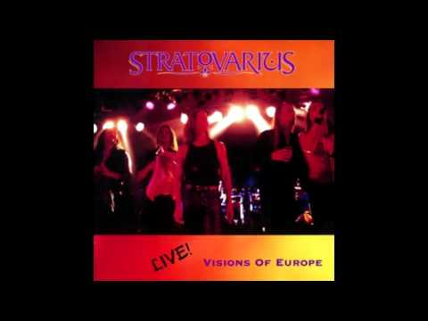 Stratovarius - Visions of Europe LIVE (FULL ALBUM)
