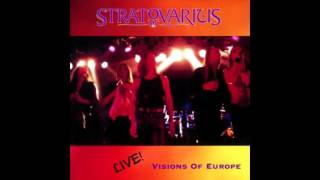 Live! Visions of Europe is a live album by power metal band Stratov...