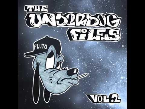 Pluto - The Underdog Files Vol. 2