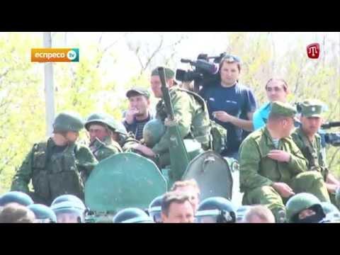 Russia vs. Crimean Tatars